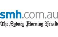 smh.com.au logo