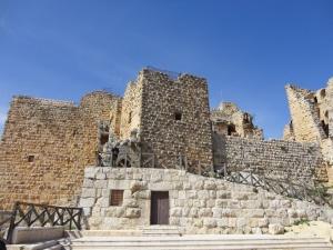 Al-Ajlun castle, Amman.