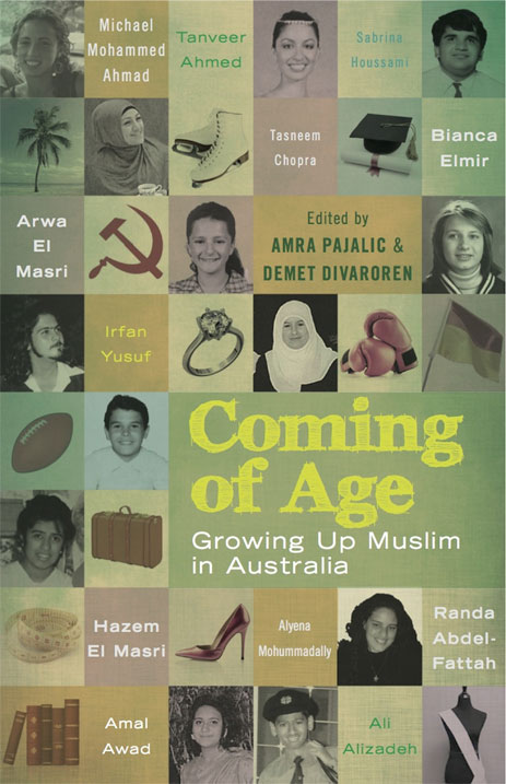 Coming of Age: Growing up Muslim in Australia is published by Allen and Unwin.