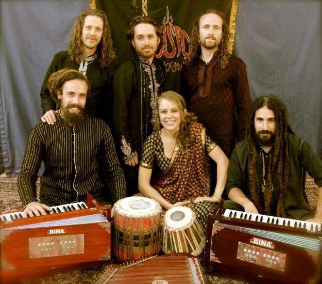 Fani-fi-Allah ensemble. Picture: tahirqawwal.com