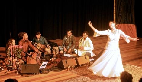 Dervish stylin'. Picture: tahirqawwal.com