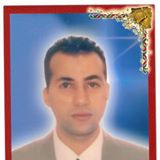 Sayed Abdellatif in 1997, aged 26. Supplied.